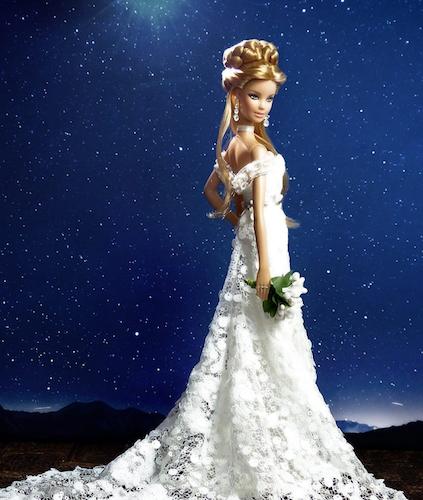 Da Abiti Abiti Di Da Sposa Barbie Sposa H9WEDI2Y