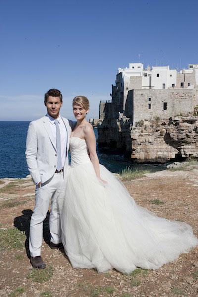 Matrimonio In Italia : La puglia meta ideale per sposarsi parola di beautiful