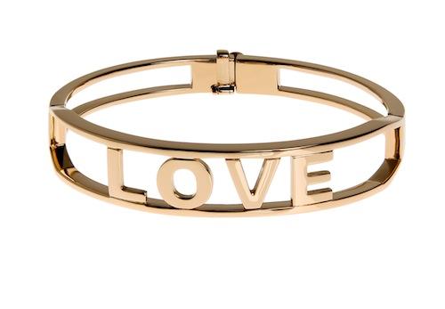 Spallanzani-  ONLY YOU Bracelets Love